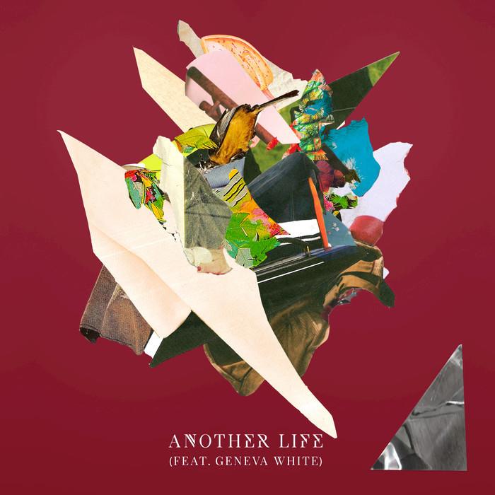 SLAPTOP feat GENEVA WHITE - Another Life