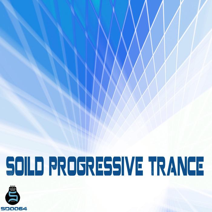 VARIOUS - Solid Progressive Trance