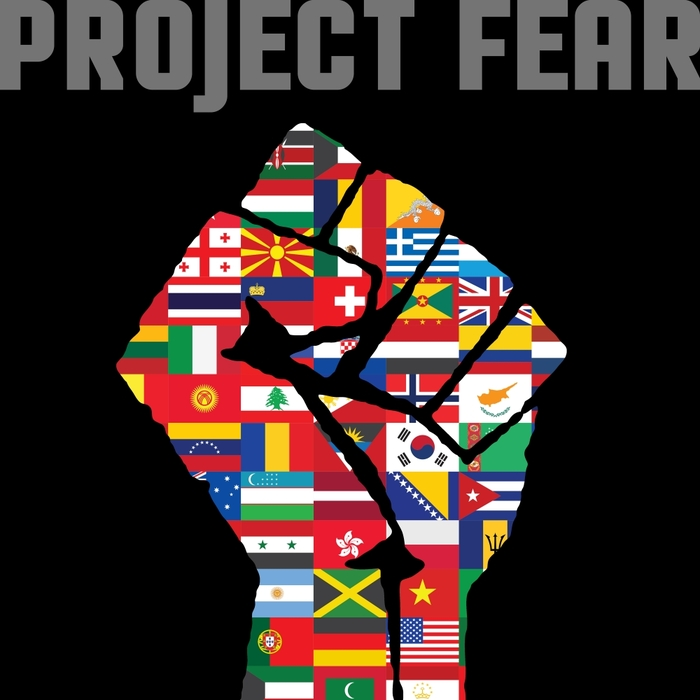 VARIOUS - Project Fear