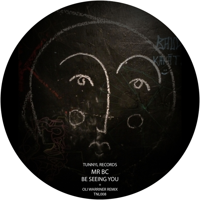 MR BC - Be Seeing You