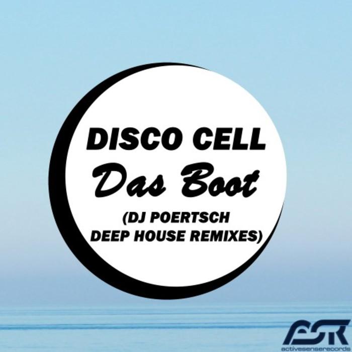 DISCO CELL - Das Boot