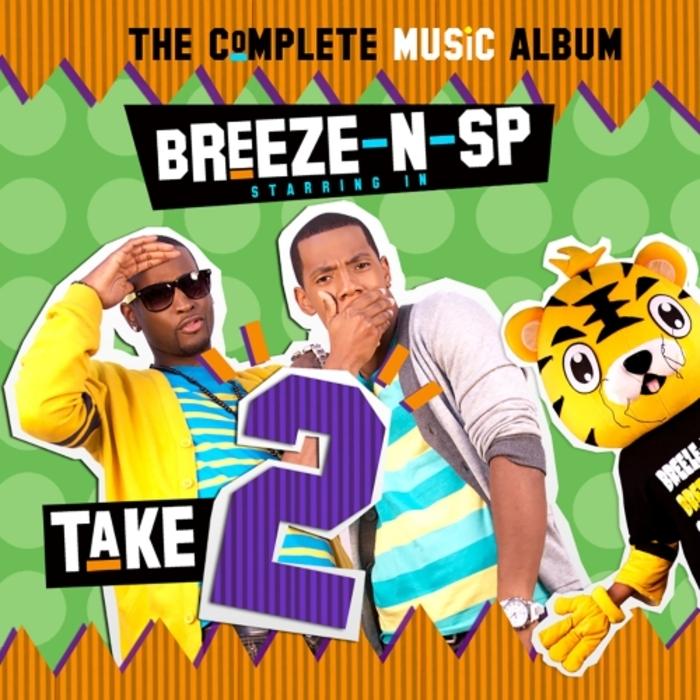 BREEZE & SP - Take 2