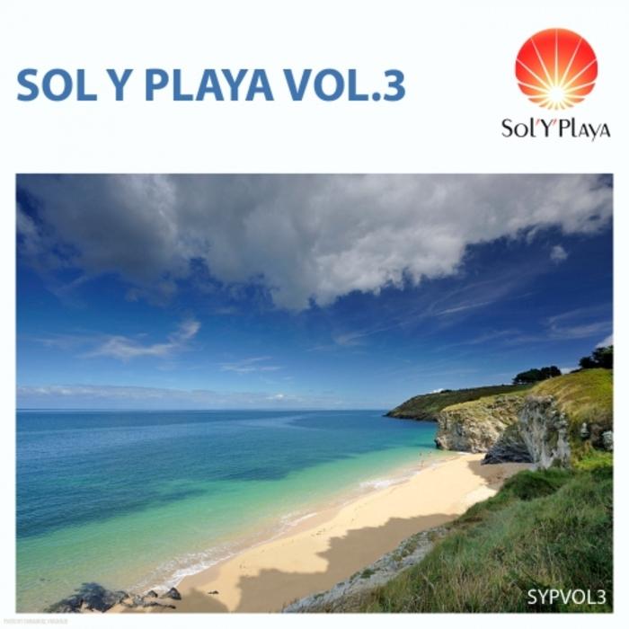VARIOUS - Sol Y Playa Vol 3