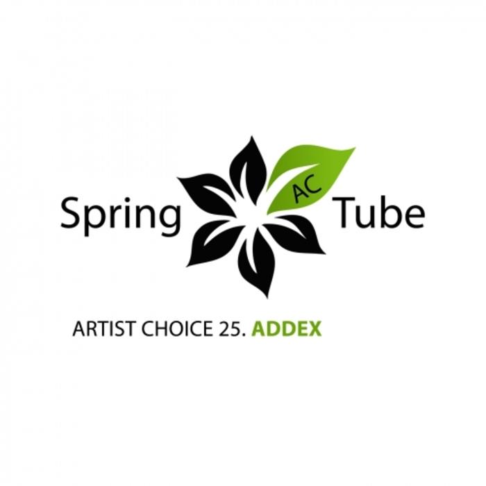 VARIOUS/ADDEX - Artist Choice 025 Addex