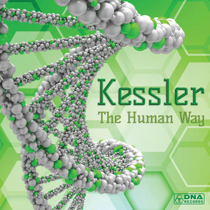 KESSLER - The Human Way