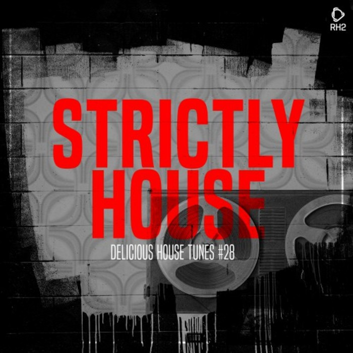 VARIOUS - Strictly House - Delicious House Tunes 28