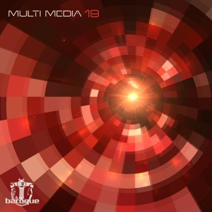 MURAT UGURLU/ROMANOLITO/B SELEKT/ALEXANDER SOMM/MARIO BAZOURI - Multi Media Vol 19