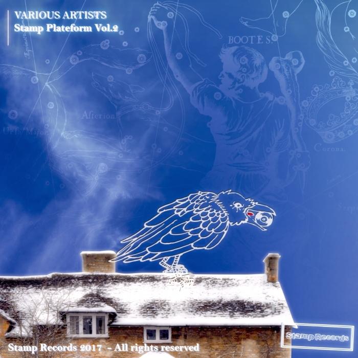 VARIOUS - Various Artists Stamp Plateform Vol 2