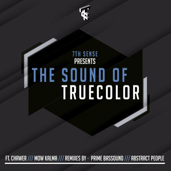 7TH SENSE - Sounds Of True Color (Explicit)