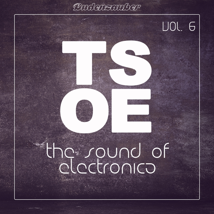 VARIOUS - TSOE (The Sound Of Electronica) Vol 6