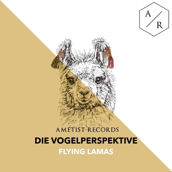 DIE VOGELPERSPEKTIVE - Flying Lamas