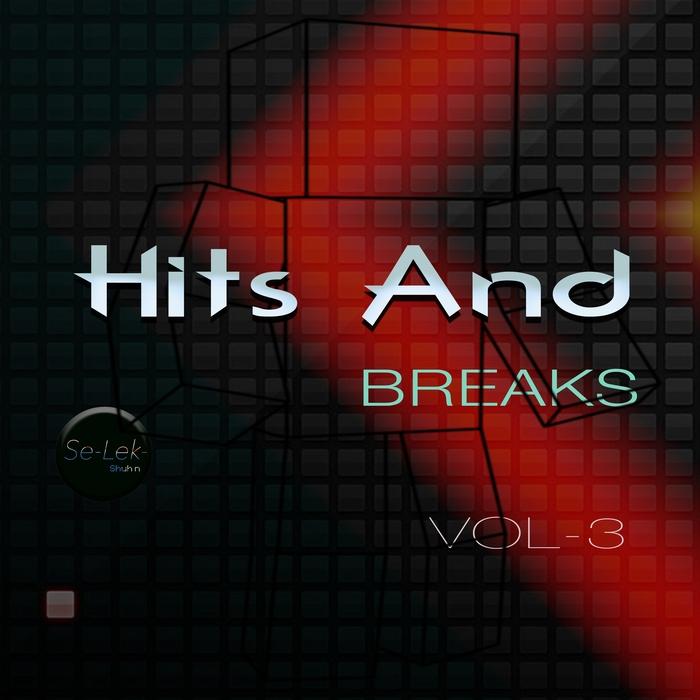 VARIOUS - Hits & Breaks Vol 3