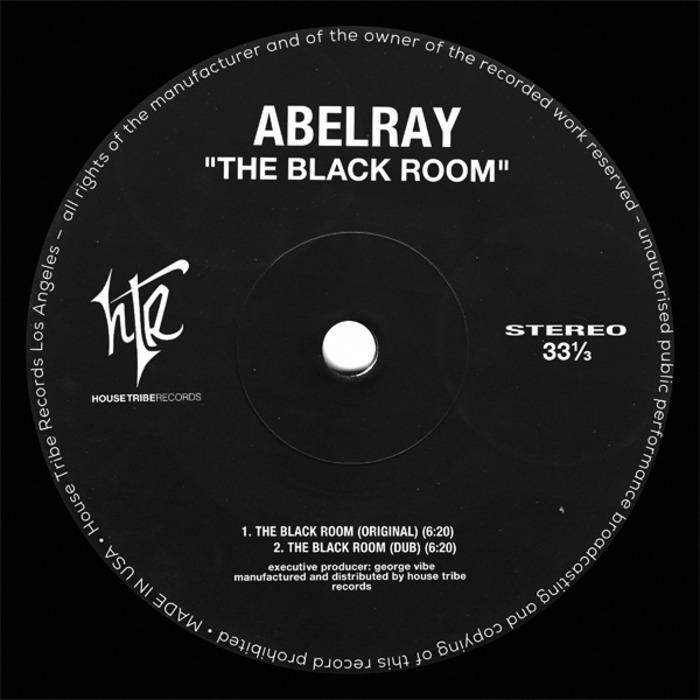 ABEL RAY - Black Room