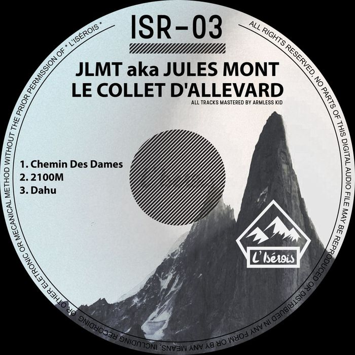 JLMT - Le Collet D'Allevard