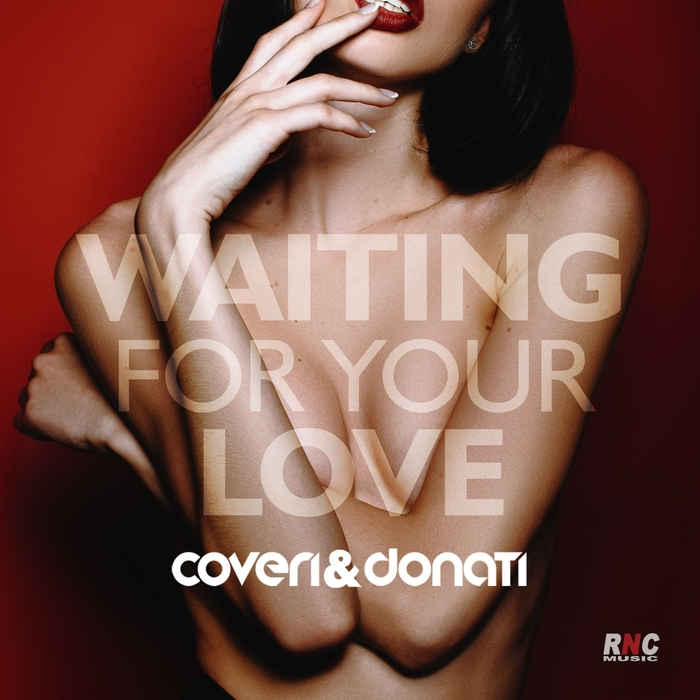 DONATI/COVERI - Waiting For Your Love