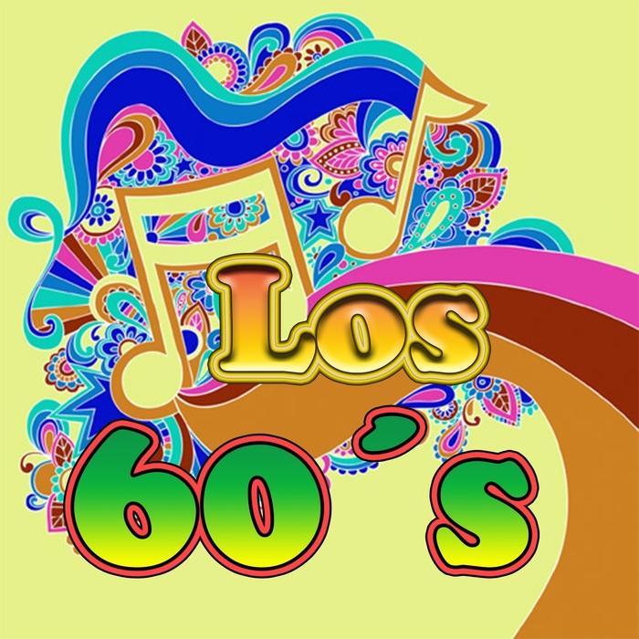 VARIOUS - Los 60's
