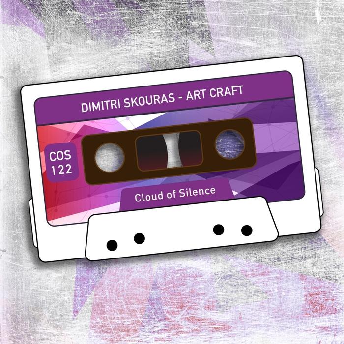 DIMITRI SKOURAS - Art Craft