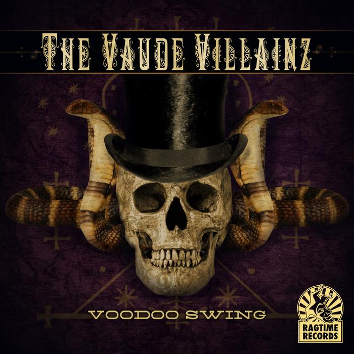 THE VAUDE VILLAINZ - Voodoo Swing
