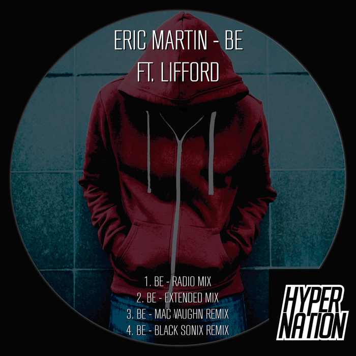 ERIC MARTIN feat LIFFORD - Be