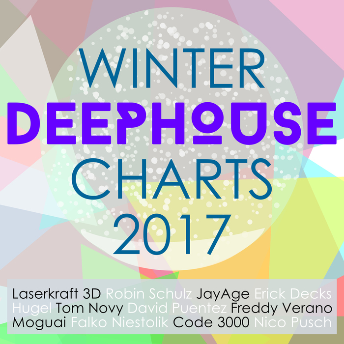 Various winter deep house charts 2017 at juno download for Juno deep house