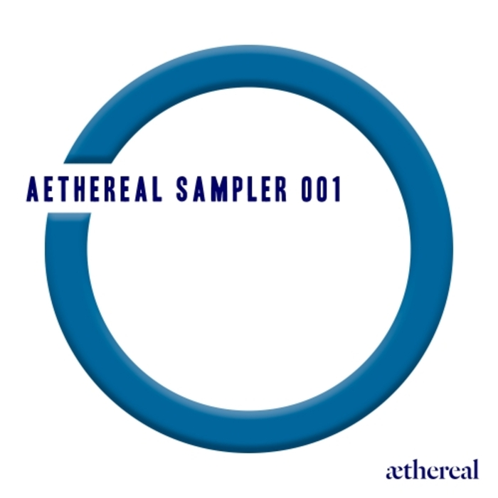 VARIOUS - Aethereal Sampler 001