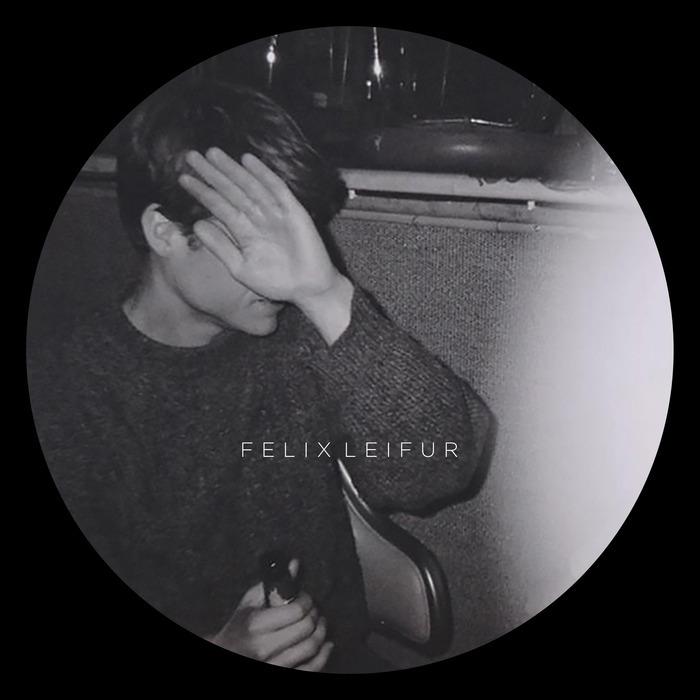 FELIX LEIFUR - In General EP