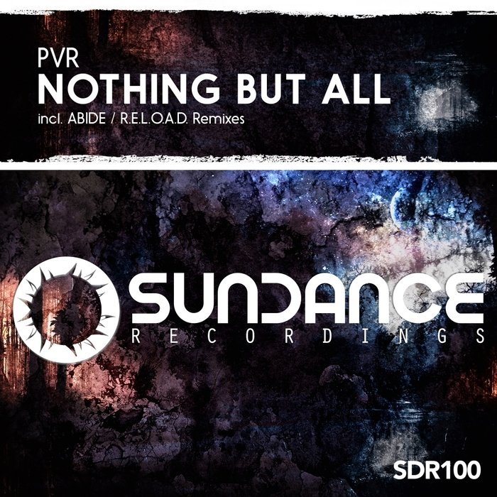 PVR - Nothing But All