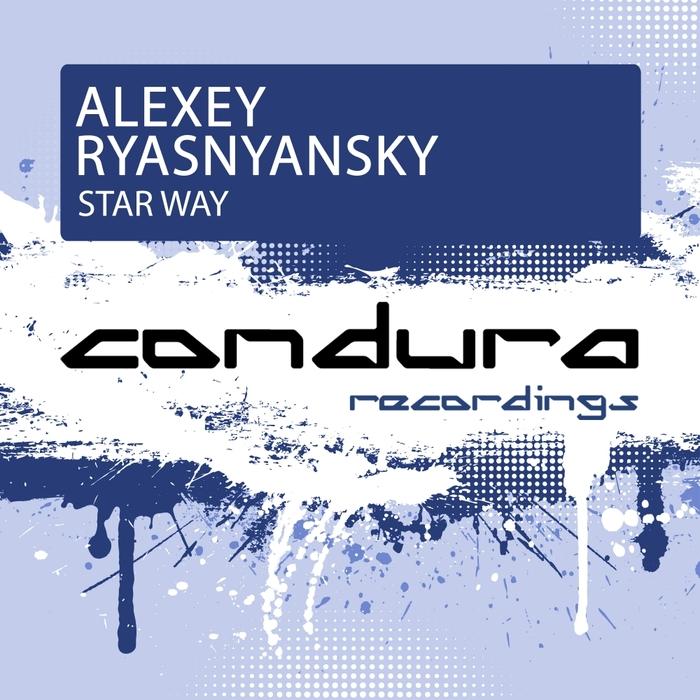 ALEXEY RYASNYANSKY - Star Way