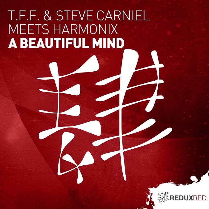 TFF & STEVE CARNIEL meets HARMONIX - A Beautiful Mind