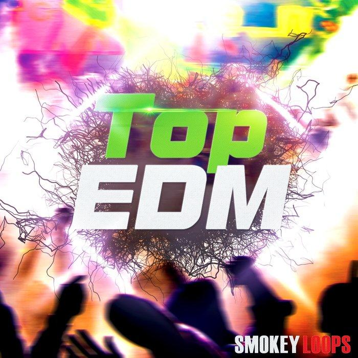 SMOKEY LOOPS - Top EDM (Sample Pack)