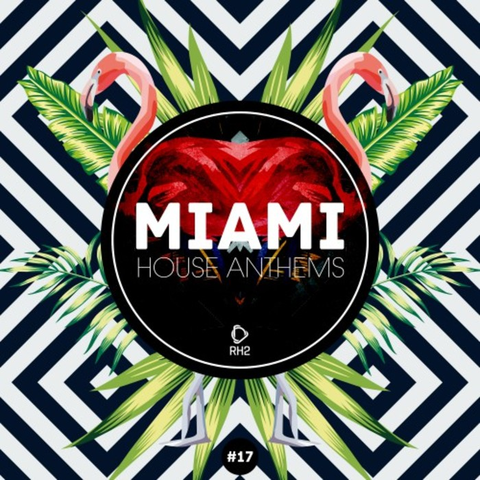 Various miami house anthems vol 17 at juno download for Funky house anthems