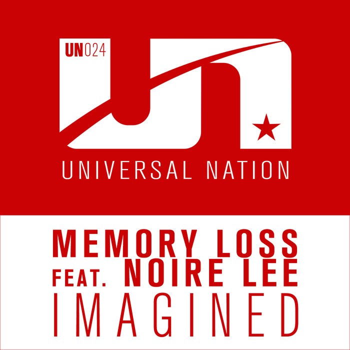 MEMORY LOSS feat NOIRE LEE - Imagined