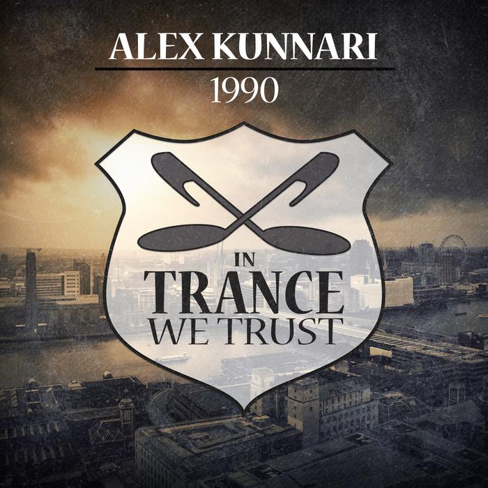 ALEX KUNNARI - 1990