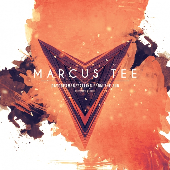 MARCUS TEE - Daydreamer/Falling From The Sun