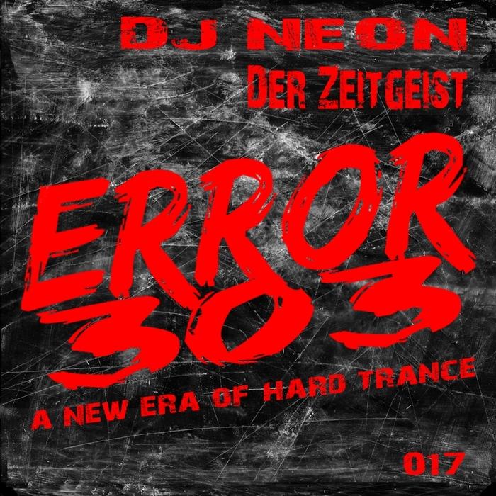 DJ NEON - Der Zeitgeist
