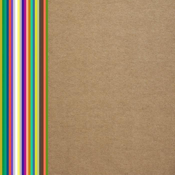 DICK JOHNSON/VARIOUS - Label Mates 03 (unmixed tracks)