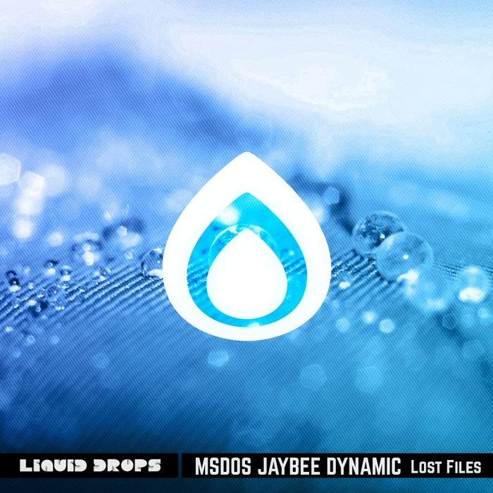 MSDOS/DYNAMIC/JAYBEE - Lost Files