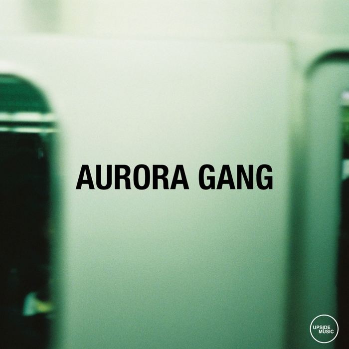 MIKEY HUNJ - Aurora Gang