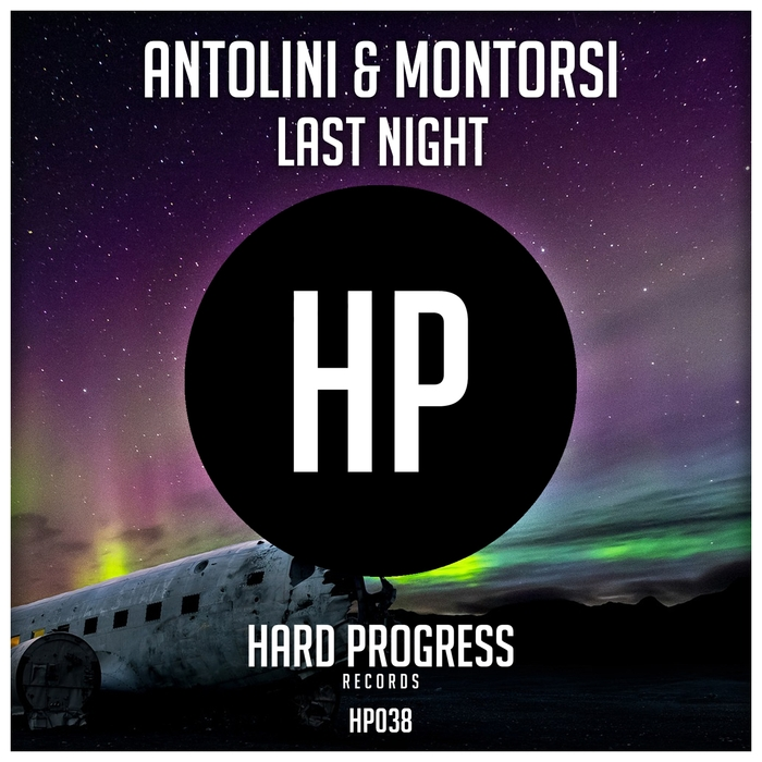 MONTORSI/ANTOLINI - Last Night
