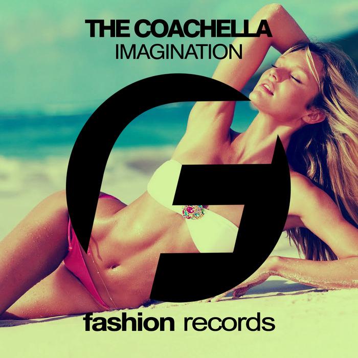 THE COACHELLA - Imagination