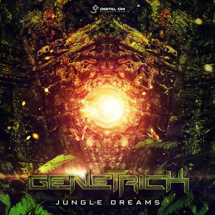 GENETRICK - Jungle Dreams