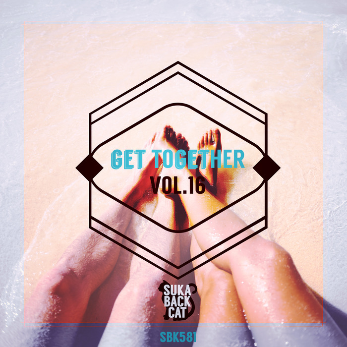 VARIOUS - Get Together Vol 16
