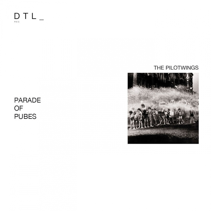 THE PILOTWINGS - Parade Of Pubes