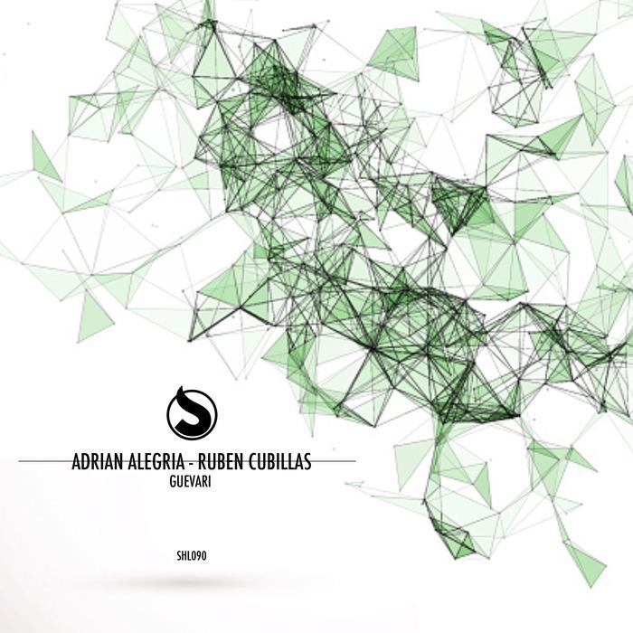 ADRIAN ALEGRIA/RUBEN CUBILLAS - Guevari