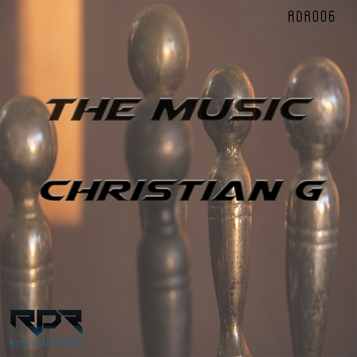 CHRISTIAN G - The Music