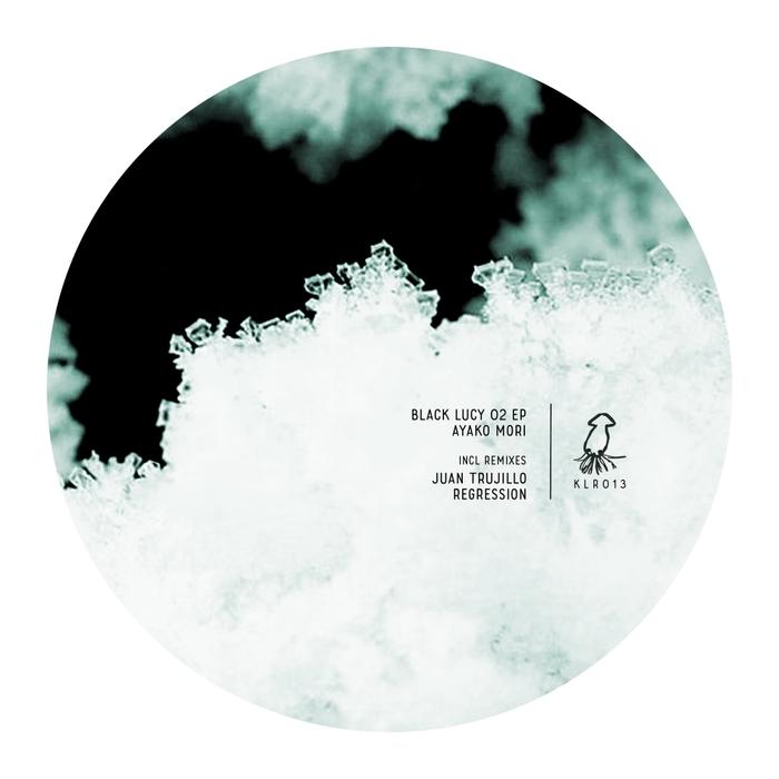 AYAKO MORI - Black Lucy 02 EP