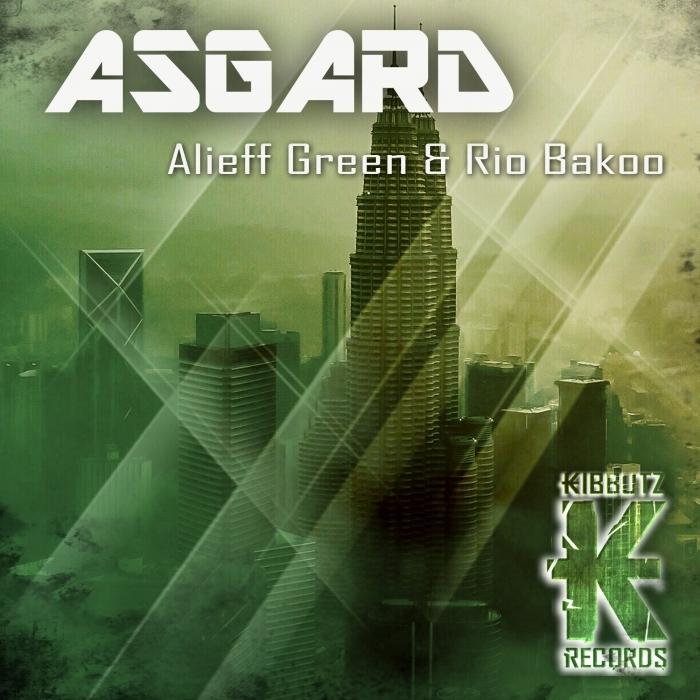 ALIEFF GREEN/RIO BAKOO - Asgard