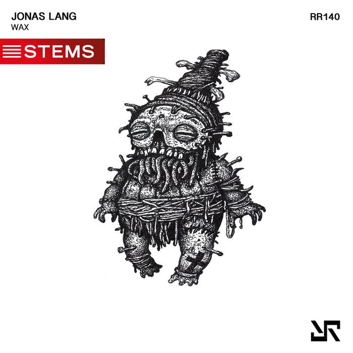 JONAS LANG - Wax