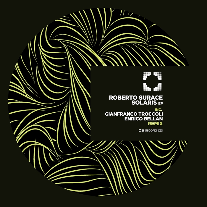 ROBERTO SURACE - Solaris EP