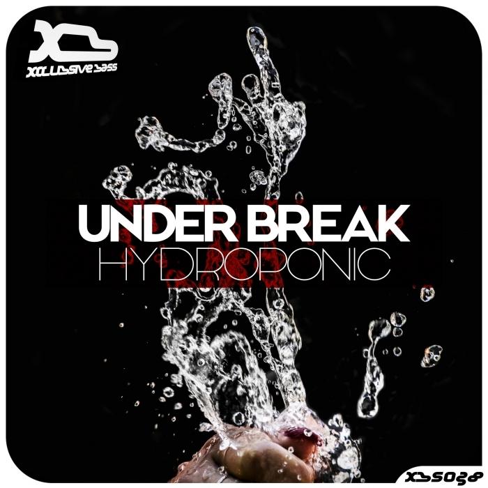 UNDER BREAK - Hydrophonic